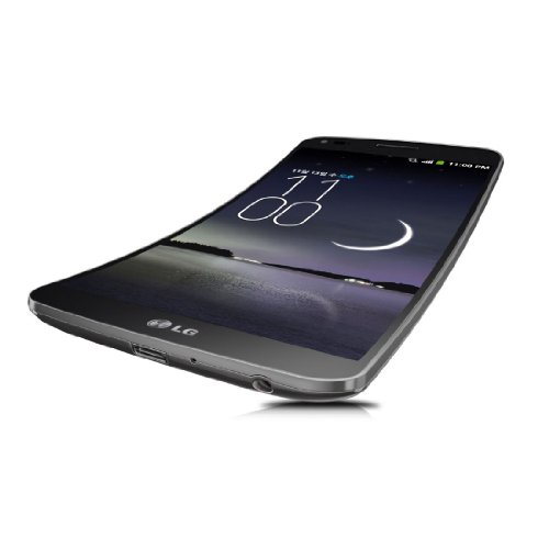 LG G Flex LG-F340 Real Round Curved Display Smart Phone Factory Unlocked 6' Screen