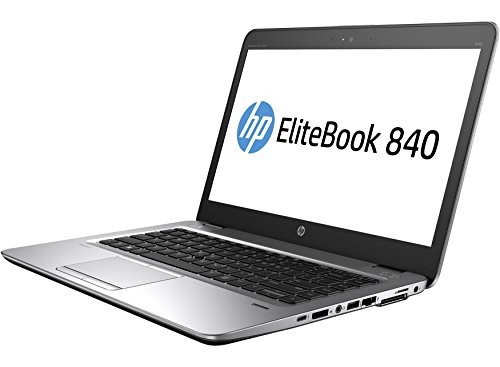 HP Elitebook 840 G1 14.0 Inch High Performanc Laptop Computer, Intel i5 4300U up to 2.9GHz, 16GB Memory, 256GB SSD, USB 3.0, Bluetooth, Window 10 Professional (Renewed)