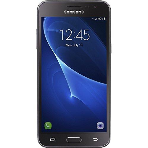 TracFone Samsung Galaxy J1 Luna 4G LTE Prepaid Smartphone
