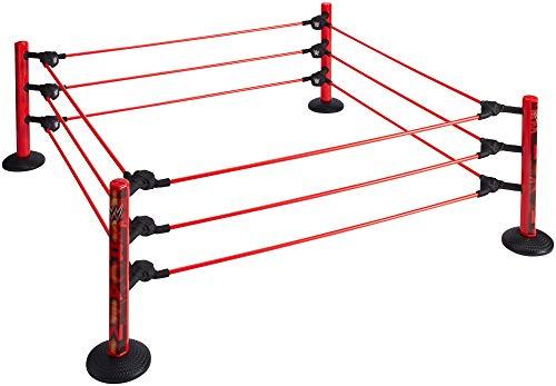 WWE Jumbo Ring