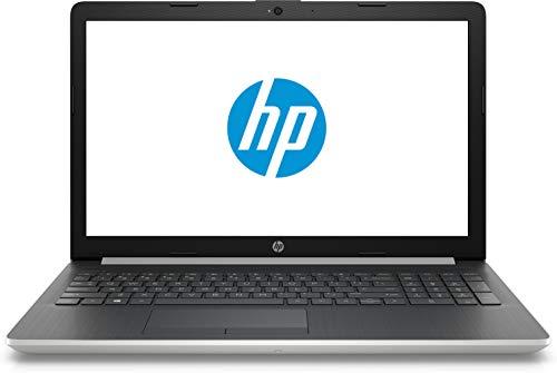 2019 Newest HP 15.6' Touchscreen Laptop, Intel Quad-Core i5-8250U, 8GB DDR4 RAM, 128GB SSD, HDMI, DVDRW, Bluetooth, Webcam, WiFi, Win 10 Home