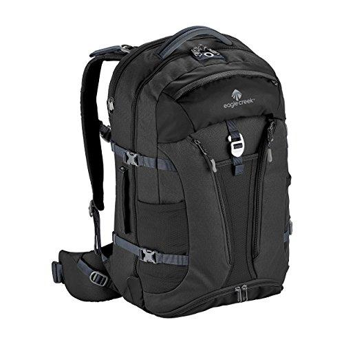 Eagle Creek Global Companion Travel Backpack, Black, 40L