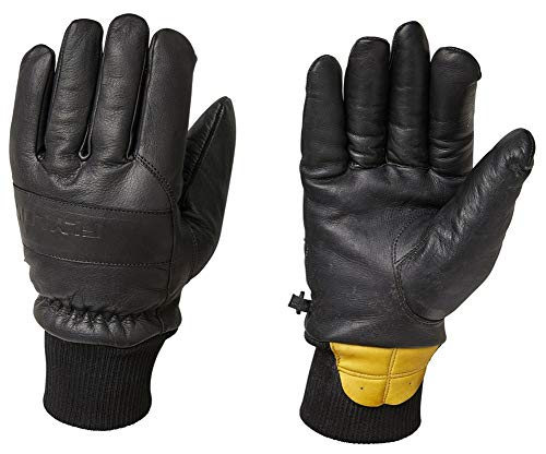 Flylow Ridge Glove - Men's Black X-Large