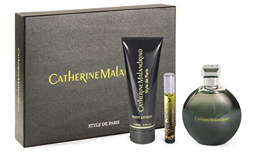 Catherine Malandrino Style de Paris Eau de Parfum Gift Set