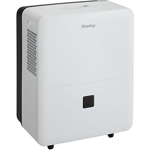 Danby Energy Star 45-Pint Dehumidifier