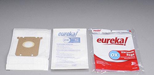 Eureka Style OX Vacuum Cleaner Bags, 3-Pack (61230F)