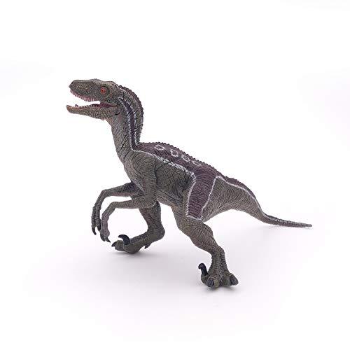 Papo The Dinosaur Figure, Velociraptor