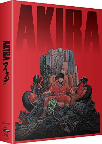 Akira: Movie [Blu-ray]