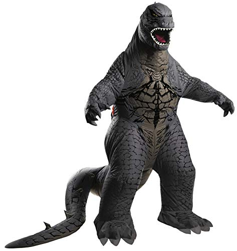 Rubie's Child's Godzilla King of The Monsters Inflatable Costume