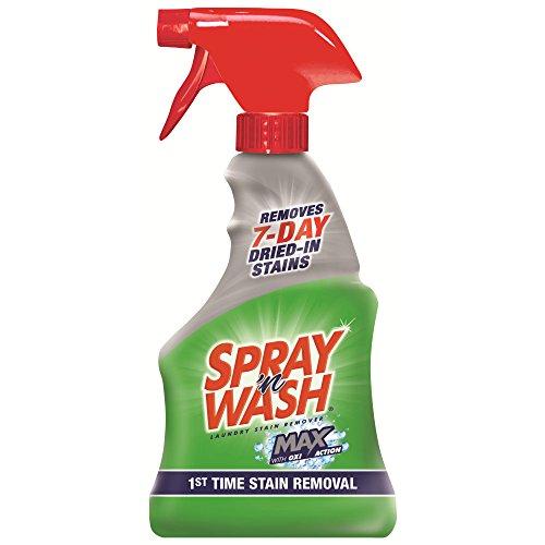 Spray 'N Wash Max Laundry Strain Remover 16 oz