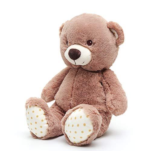 """Plush Toys Lovely Teddy Bear, Super Soft Cotton Stuffed Animal, 13"""" (Teddy Bear)"""