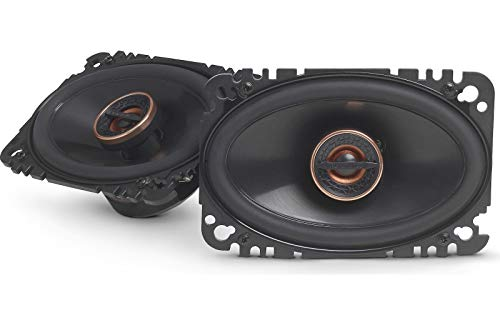 """Infinity Reference 6432CFX- 4"""" x 6"""" Two-way car audio speaker"""