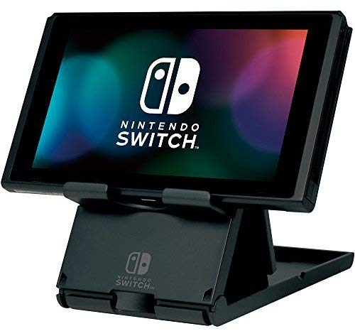 HORI Compact Playstand for Nintendo Switch Officially Licensed by Nintendo