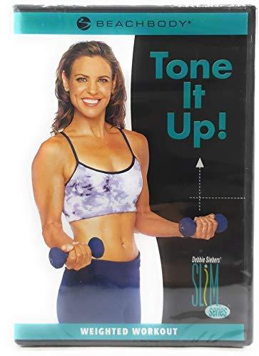 Slim in 6: Tone It Up! Debbie Siebers' Slim Series DVD