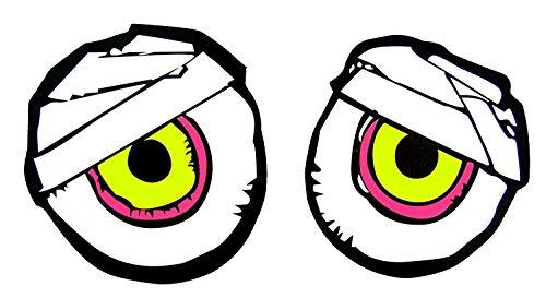 Mummy Eyes Magnet for Car, Locker, Refrigerator, Locker