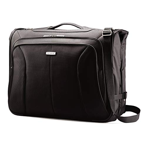Samsonite Hyperspace XLT Ultra Valet Garment Bag (One size, Black)