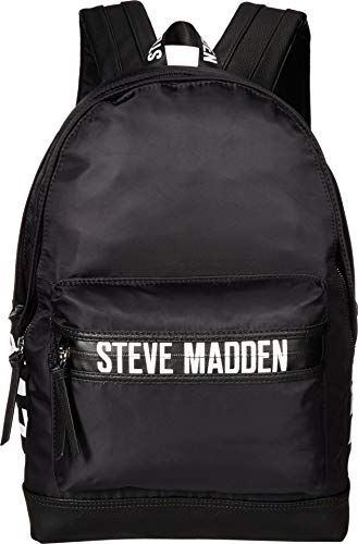 Steve Madden Bmadelyn Black/White One Size
