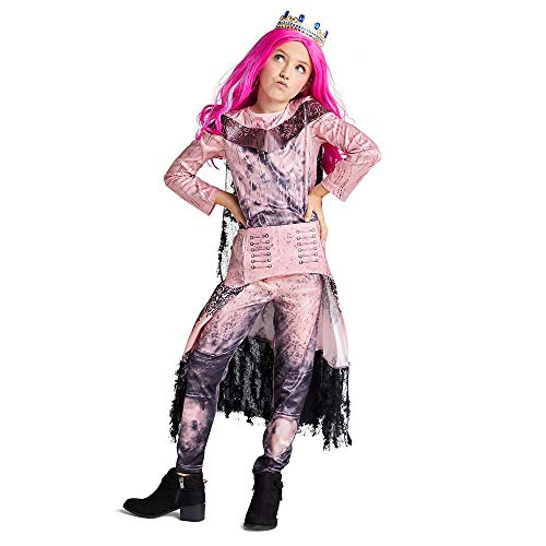 Disney Audrey Costume for Kids - Descendants 3 Size 9/10 Multi