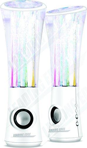 Water Dancing Speaker X3 - White