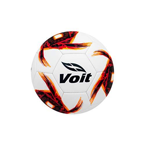 Voit, Loxus II, 32 Panel Star Replica, Liga MX 2020 Design, No. 5 Soccer Ball
