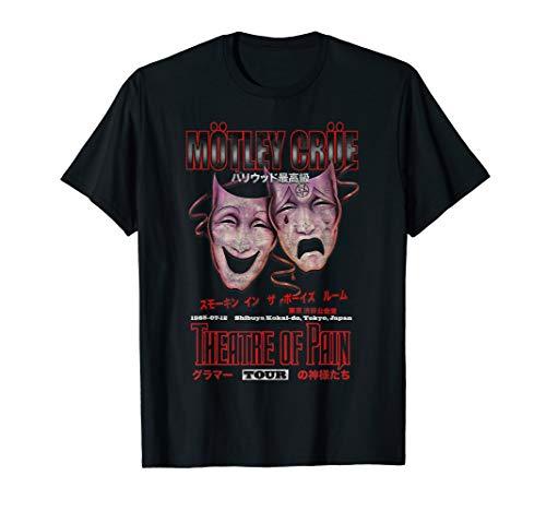 Japan Tour Tee T-Shirt