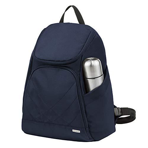 Travelon Anti Theft Classic Backpack, Midnight