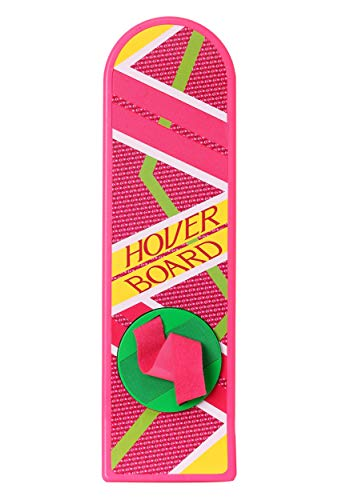 Officially Licensed Back to the Future 1:1 Scale Hoverboard Standard