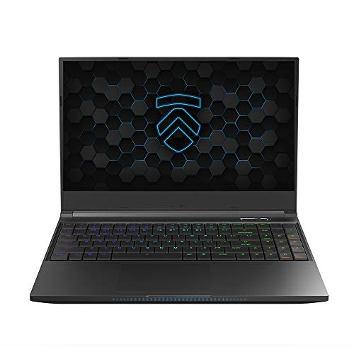 MECH-15 G3 Ultra Performance 15.6' Gaming Laptop PC: Liquid Metal Intel i7-10875H 8 Core NVIDIA GeForce RTX 2070 Super 240Hz Calibrated Full HD Windows 10 Home 4TB NVMe SSD 64GB DDR4 2933MHz RAM