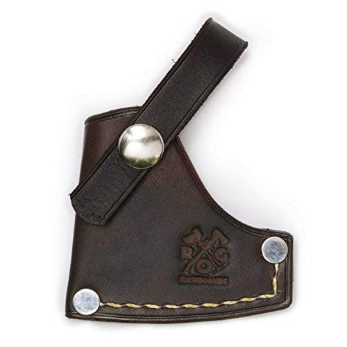 Review Outdoor Gear Axe Sheath/Mask/Cover for Gransfors Bruk Mini (Or Small) Hatchet