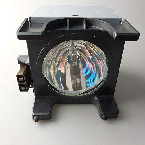 CTLAMP Y196-LMP 75007111 TV Lamp Bulb with Housing Module Compatible with Toshiba 62HM116 62HM196 62MX196 72HM196 72MX196