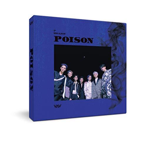 Poison (incl. 88pg Photobook, Photocard + Folded Poster)