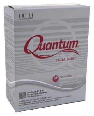Zotos Quantum Extra Body Acid Perm