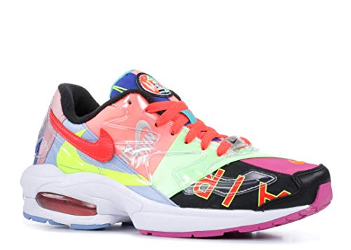 Nike Air Max2 Light QS (Atmos) Black/Bright Crimson, 9.5