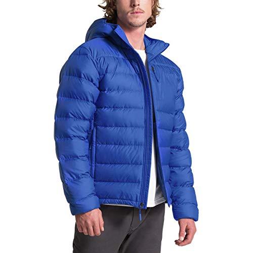 The North Face Men's Aconcagua Hoodie Jacket, TNF Blue, L
