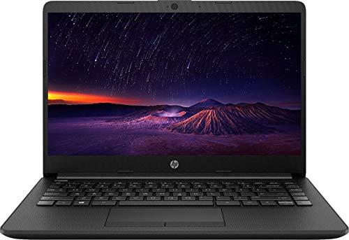 2021 Newest HP Notebook Laptop, 14' HD SVA Micro-Edge Screen, AMD Athlon Silver 3050U Processor, 16GB DDR4 Memory, 1TB SSD, HDMI, Webcam, Wi-Fi, Bluetooth, Windows 10 Home, KKE Mousepad, Jet Black