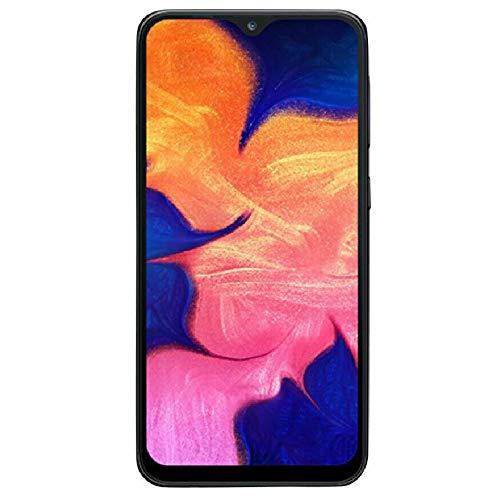 Samsung Galaxy A10 32GB A105M 6.2' HD+ Infinity-V 4G LTE Factory Unlocked GSM Smartphone - Black