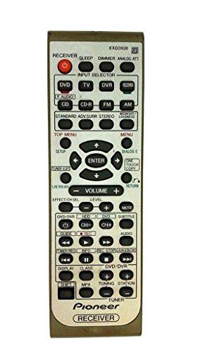 Pioneer PIONEER XXD3108 REMOTE CONTROL