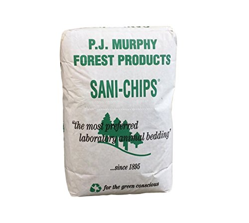 P.J Murphy Forest Products Bulk Sani-Chips (22.9 lbs)