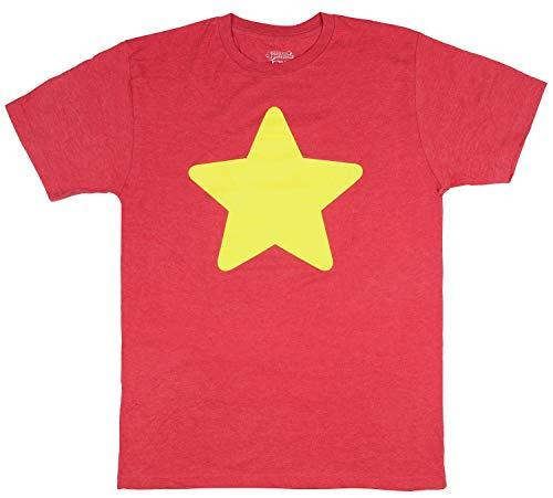 Hot Topic Steven Universe Star Men's T-Shirt Medium