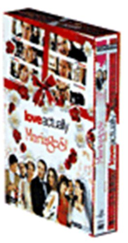 Mariages ! / Love Actually - Coffret 2 DVD