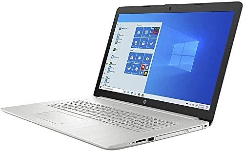 2021 Newest Premium HP 17 Laptop Computer 17.3' FHD IPS, 10th Gen Intel Quad-Core i5-10210U(Beat i7-8550U), 12GB RAM, 1TB HDD, Backlit Keyboard, HDMI, WiFi, Webcam, DVDRW, Windows 10 (Renewed)