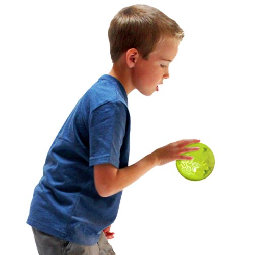 Maui Toys Nature Bug Ball 4'/100mm (Colors May Vary)