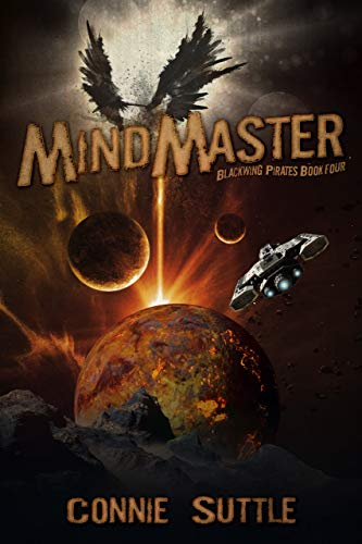 MindMaster (BlackWing Pirates Series Book 4)
