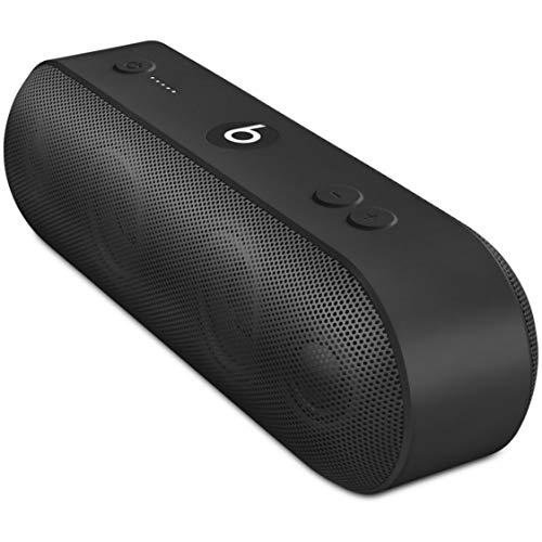 Beats Pill Plus Wireless Bluetooth Portable Speaker - Black (Renewed)