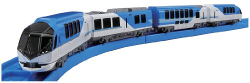 Pla Advance AS-07 Kintetsu limited express tourism Shimakaze (japan import)