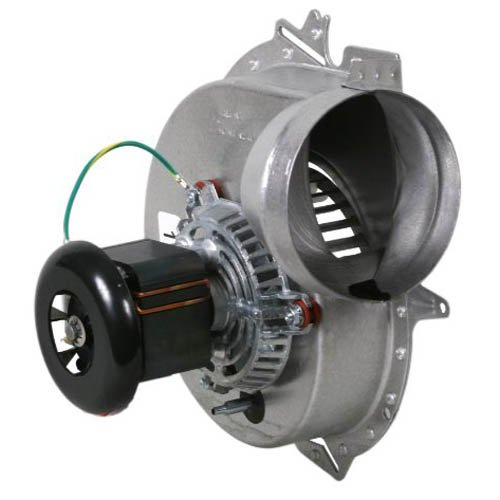 119272-00SP - Fasco Furnace Draft Inducer/Exhaust Vent Venter Motor - OEM Replacement
