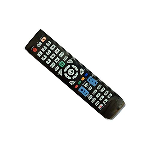 New Replaced Remote Control Fit for Samsung LN40A530 LN40A530P1F LN26B360C5DXZA LN26B360C5DXZC Plasma TV