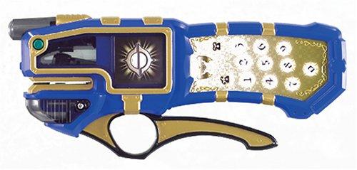 Power Ranger Mystic Force Magiranger Grip Phone Solaris Solar Morpher Bandai