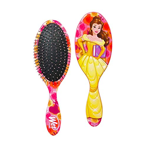 Wet Brush Original Detangler Disney Princess Collection - Belle