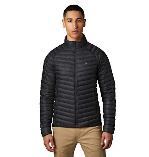 Mountain Hardwear Men's Ghost Whisperer 2 Jacket - Void - Large